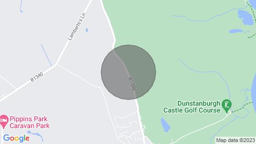 Long Cart Cottage Map