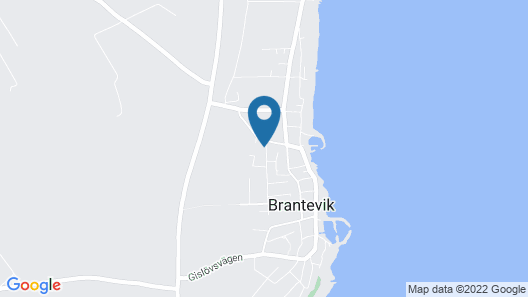 Branteviks Viste Map