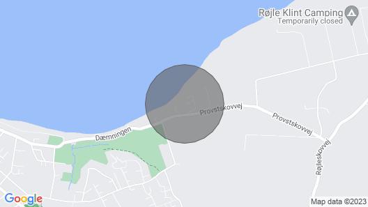 3 Bedroom Accommodation in Middelfart Map
