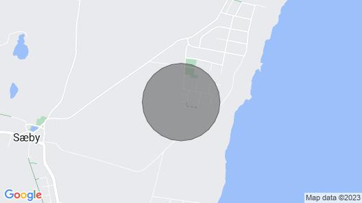 3 bedroom accommodation in Kirke Hyllinge Map
