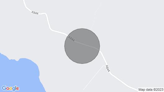 Nether Stravannan North Map