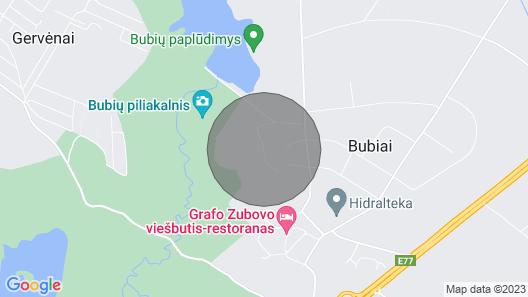 Geräumiges Familienhaus in Fantastischer Lage Map
