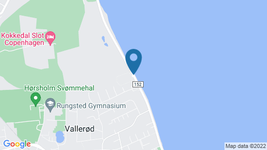 Sophienberg Slot Map