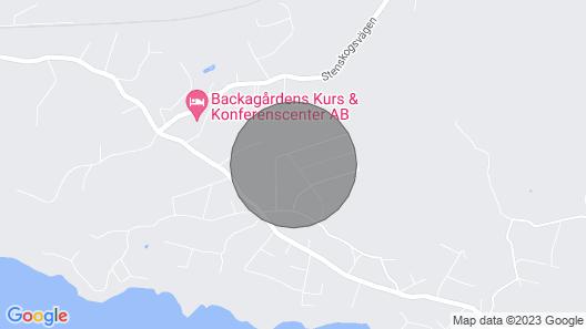 2 Bedroom Accommodation in Höör Map