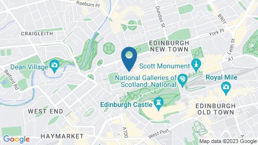 Eden Locke Map
