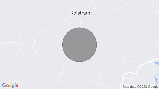 2 Bedroom Accommodation in Tjörnarp Map