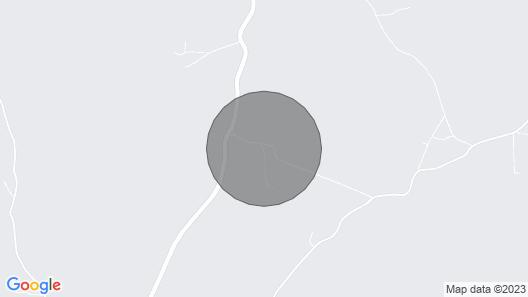 2 Bedroom Accommodation in Hästveda Map