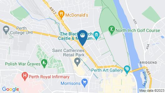 WESTVIEW Map