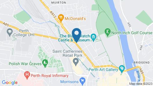 Scotia Map