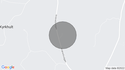 2 bedroom accommodation in Knäred Map