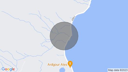 Allt An Ailein Map