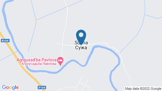 Agroysadba Pavlova Map