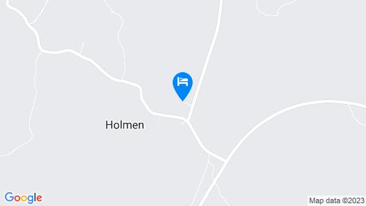 2 Bedroom Accommodation in Långaryd Map