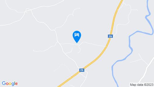 3 Bedroom Accommodation in Långaryd Map