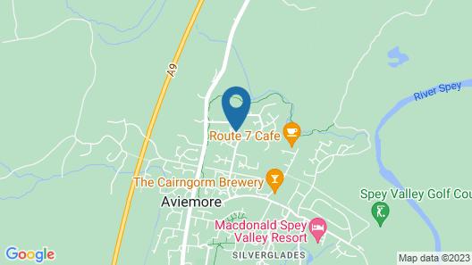 Craig View Map