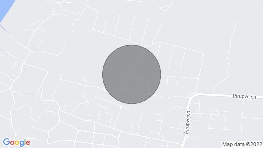 4 Bedroom Accommodation in Blokhus Map