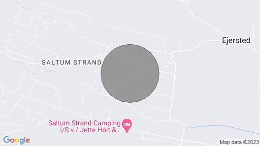 4 Bedroom Accommodation in Saltum Map