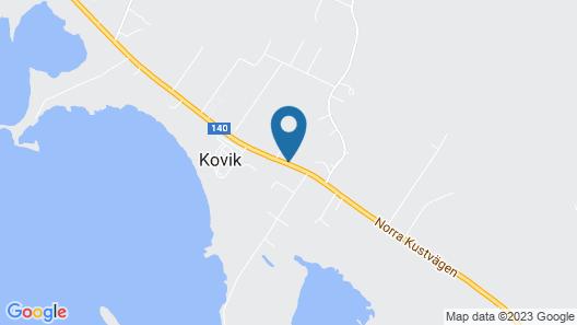 Björkhaga By Map