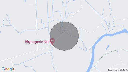Annfield Map