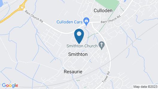 Smithton Hotel Map
