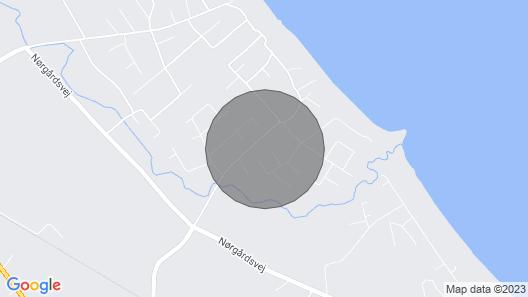 Casa Linda Perto da Linda Praia Map