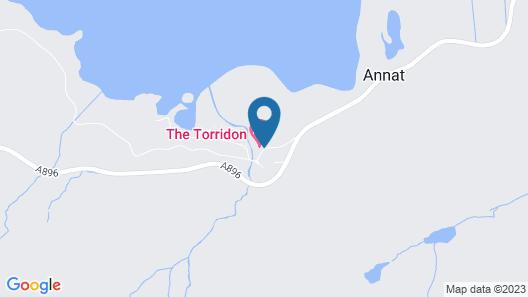 The Torridon Map