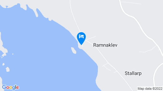 7 Person Holiday Home in Eksjö Map