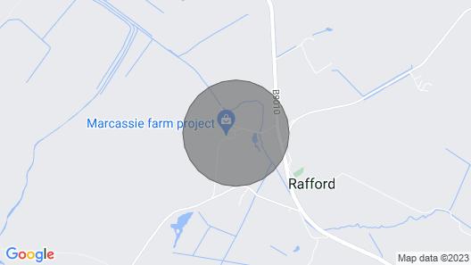 Marcassie Farm Lodges - Birch Lodge 1 (Whole Lodge) Map