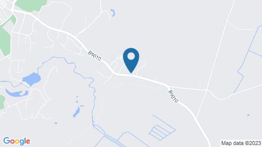 Firlands Lodge Map