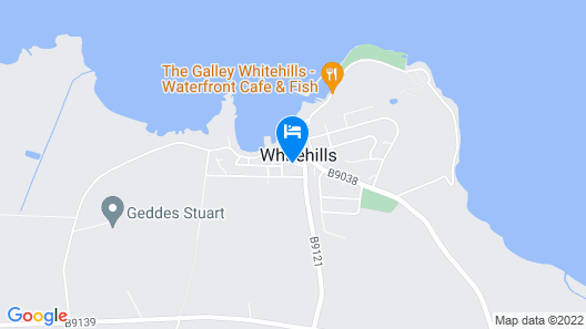 Seafield Arms Map