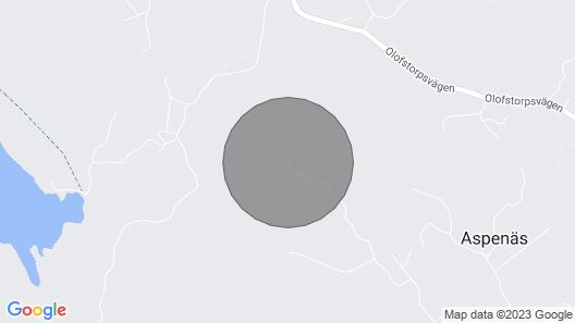 2 Zimmer Unterkunft in Lerum Map