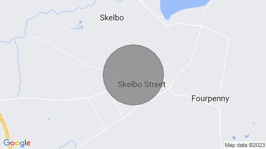 Oran Mor Map