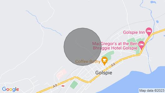 Tartan Map