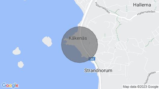5 Star Holiday Home in Stenungsund Map