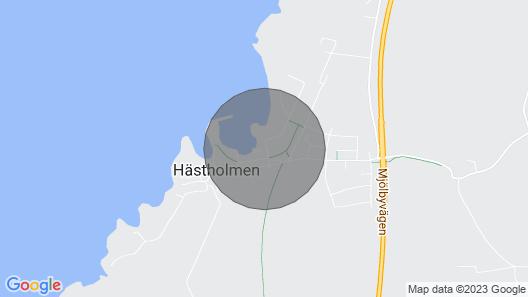 4 Star Holiday Home in Ödeshög Map