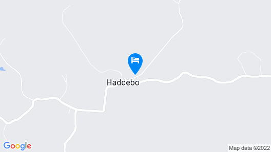 Vita Krala Map