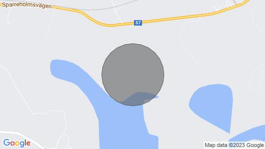 Süße, Altmodische Hütte für 4 Personen in Ruhiger Umgebung Map