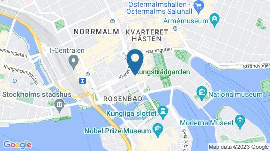 Hobo Map