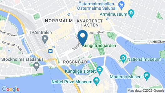 At Six Map
