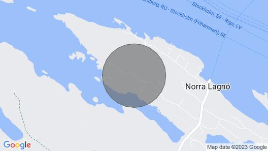 Ein Schönes Haus mit Privatem Zugang zum Meer, 25 km von der Stadt Entfernt Map