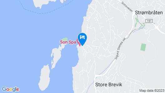 Son Spa Map