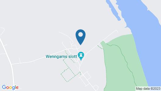 Hantverkshuset Wenngarn Sigtuna Map