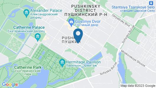 HOTEL NATALI Map