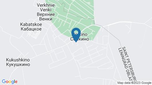Park Hotel Soykino Map