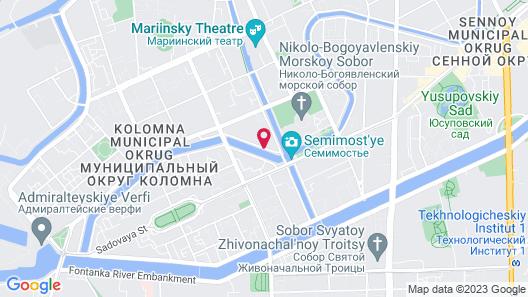 Albora Map