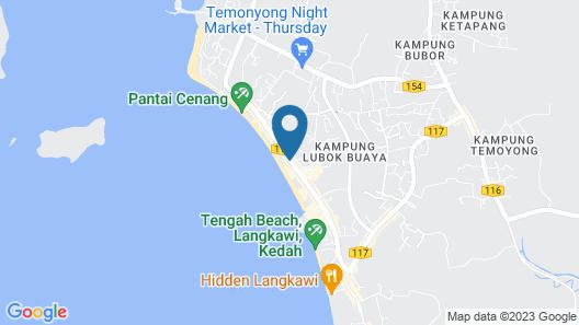 Best Star Resort Map