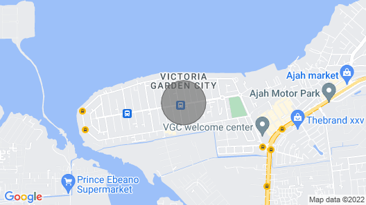 Vacation Home in VGC Map