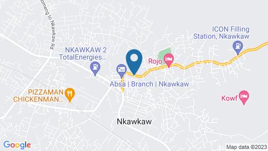 Topway Hotel Map