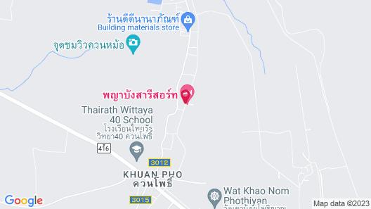 Payabangsa Map