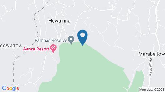 Rambas Reserve Map